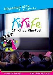 MACH MIT! - KinderKinoFest