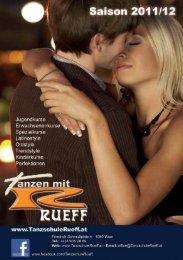 Tanzschule Rueff