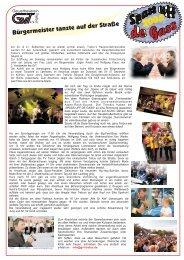 Berichte zu Spass uff de Gass 2008 · PDF - Gewerbeverein Trebur e.V.