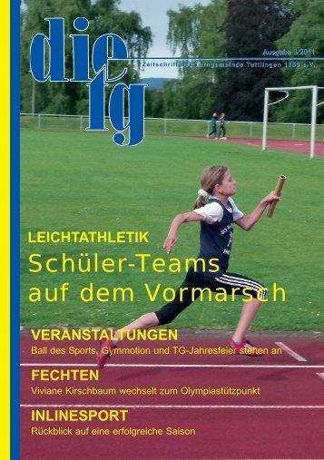 Seite 16 - Herzlich Willkommen bei der Turngemeinde Tuttlingen ...