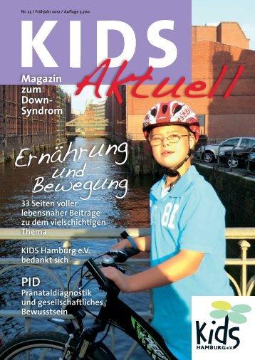 KIDS Aktuell - bei preprintmedia.de