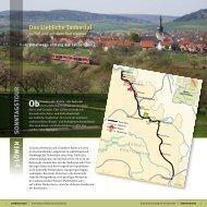Das Liebliche taubertal 3 -Löw en S o n nta g S to ur - Auf-Reisen.de