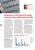 Ulykkesforskning forebyggelse - Statens Institut for Folkesundhed - Page 2