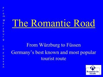 By Romantic Road - World Trail Conference