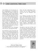 Gemeindebrief Ostern 2011 - Evangelische Kirche Reinheim - Page 4