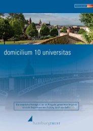 Mainz ist eben ein sehr beliebter Studienort. - MPI Consulting GmbH
