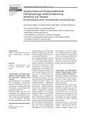 Antipsychotika und Hyperprolaktinämie Funktionelle - Medizinische ... - Seite 5
