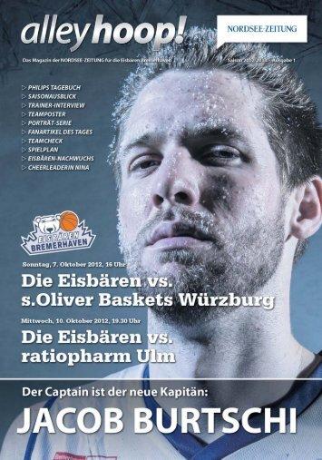 download [PDF, 5,77 MB] - Nordsee-Zeitung