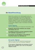 Die Biostoffverordnung - Arbeitssicherheit und Gesundheitsschutz ... - Seite 4