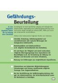 Die Biostoffverordnung - Arbeitssicherheit und Gesundheitsschutz ... - Seite 7
