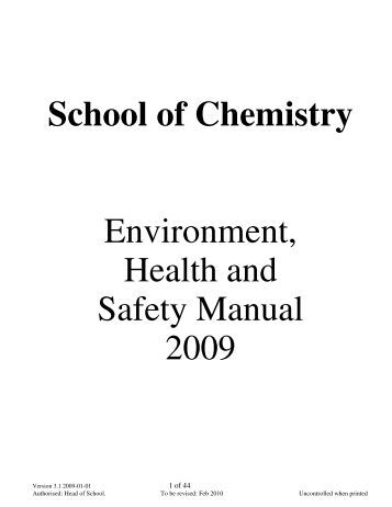 chemistry safety contract Lab safety contract all students are required to read, sign, and have their parent/guardian sign this contract before they will be allowed to participate in labs.