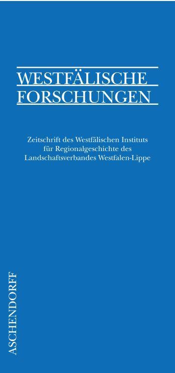 Bestellschein Verlag Aschendorff Münster