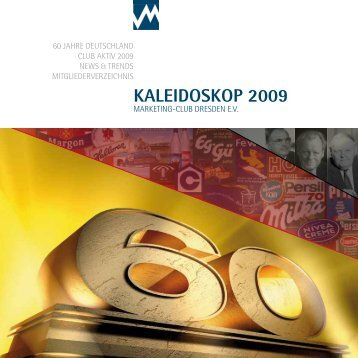 KALEIDOSKOP 2009 - Weltbuch Verlag