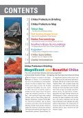 contents - Japan National Tourist Organization - Page 2