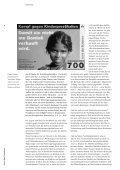 Alles käuflich? - Kinderprostitution - younicef.de - Page 6