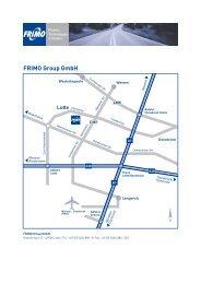 PDF-Download - FRIMO Group GmbH