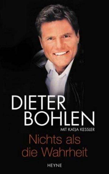"""Buch: """"Nichts als die Wahrheit"""" - Wat Aspern"""