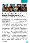 Mitgliederversammlung 2011 - Kreuzbund Diözesanverband ... - Seite 5