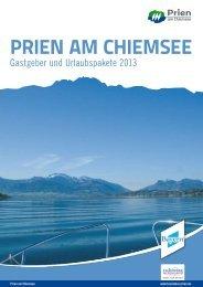 als PDF herunterladen (30 MB) - Prien am Chiemsee