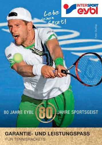 50% Gutschein - Intersport Eybl