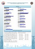 practical information booklet here. - ICSM 2012 - Page 5