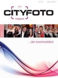 Johannes David - Cityfoto Magazin
