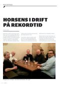Horsens i drift på rekordtid - Taxa 4x35 - Page 4