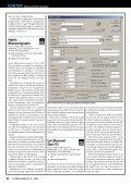 9 RIMELIGE REGNSKAPS- PROGRAMMER - Mamut - Page 7