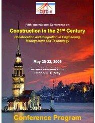 Conference Program at a Glance - Florida International University