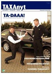 TA-DAAA! - Taxa 4x35