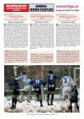 DER WIENER AM BALL - Wiener Fußball Verband - Page 5