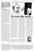 Næravisa - Høgskulen i Volda - Page 2