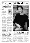 Næravisa - Høgskulen i Volda - Page 3