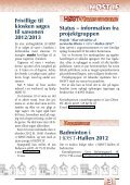 SepTember 2012 • 29. - Velkommen til agurk - Page 3