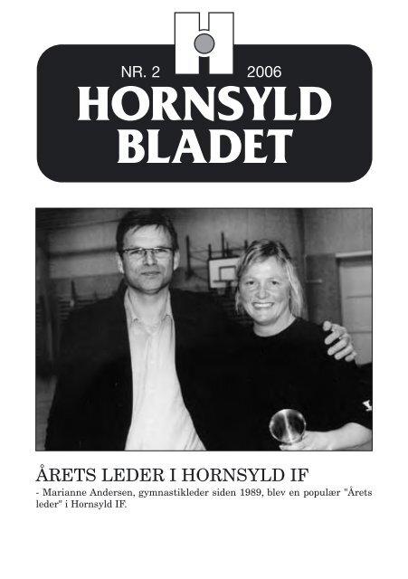 HORNSYLD BLADET