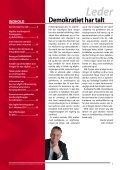 Afgifter skal bruges til forebyggelse og behandling - Page 3