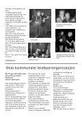 innhold - OSLO Kommunale Leieboerorganisasjon - Page 3