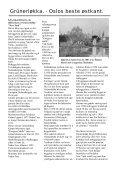 innhold - OSLO Kommunale Leieboerorganisasjon - Page 7