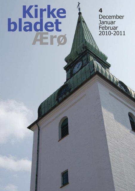 4 December Januar Februar 2010-2011 - Ærø