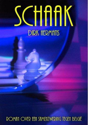 Schaak | e-book inkijkexemplaar - Vertelpunt UITGEVERS