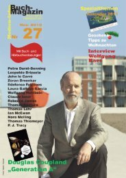 2 - Das Buch-Magazin