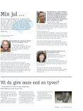 nia, men i år bliver Leif Max Olsen hjemme i ... - Hus Forbi - Page 5