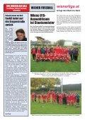 DER WIENER AM BALL - Wiener Fußball Verband - Page 2