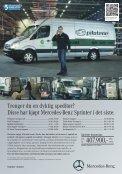 Transport 1/2012 - norsk kundemagasin - Mercedes Benz - Page 2
