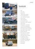 Transport 1/2012 - norsk kundemagasin - Mercedes Benz - Page 3