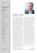 Transport 1/2012 - norsk kundemagasin - Mercedes Benz - Page 4