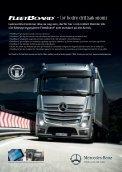 Transport 1/2012 - norsk kundemagasin - Mercedes Benz - Page 5