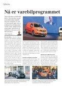 Transport 1/2012 - norsk kundemagasin - Mercedes Benz - Page 6