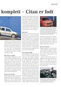 Transport 1/2012 - norsk kundemagasin - Mercedes Benz - Page 7