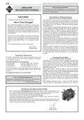 Notruf-Telefonnummern - Veringenstadt - Seite 2